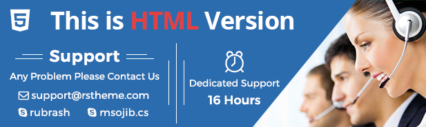 Edulearn Education - Education HTML Template
