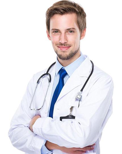 Dr. Freddie