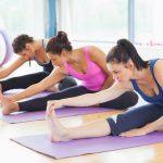 Celebrate Yoga