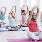 Professional Yoga