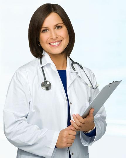 Dr. Olivia