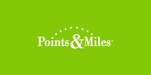 Points & Miles