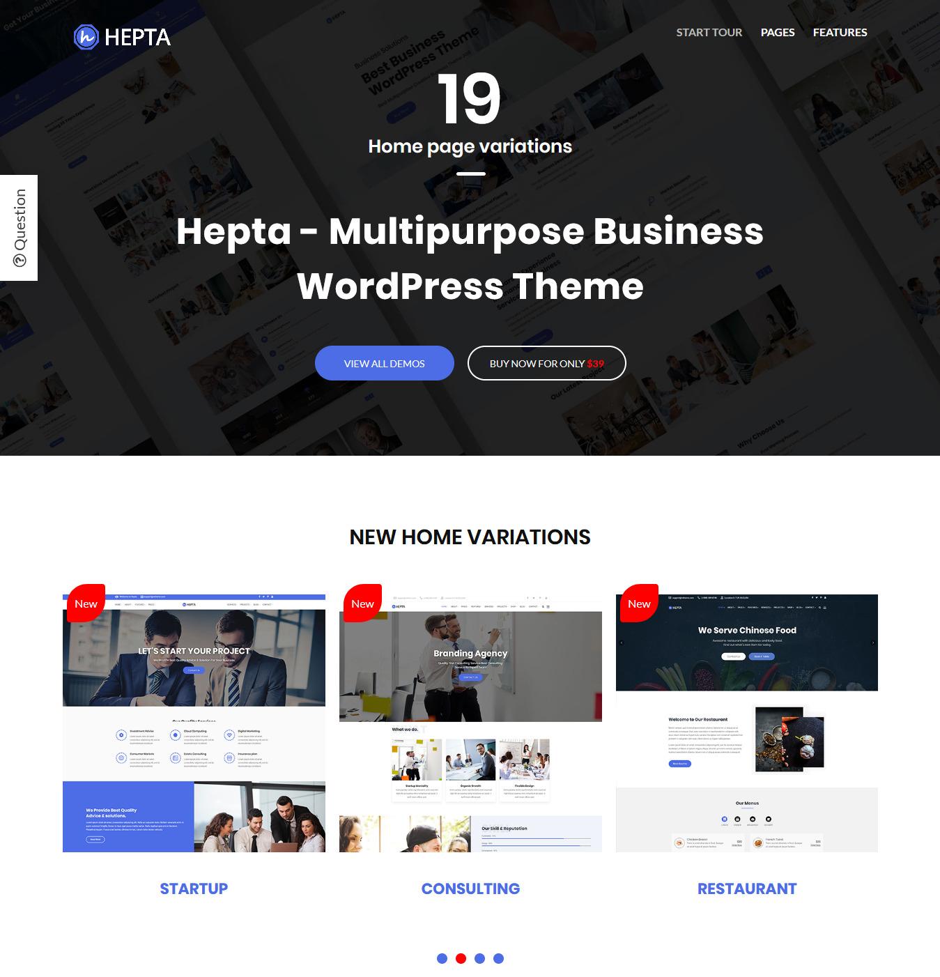 Hepta-Post