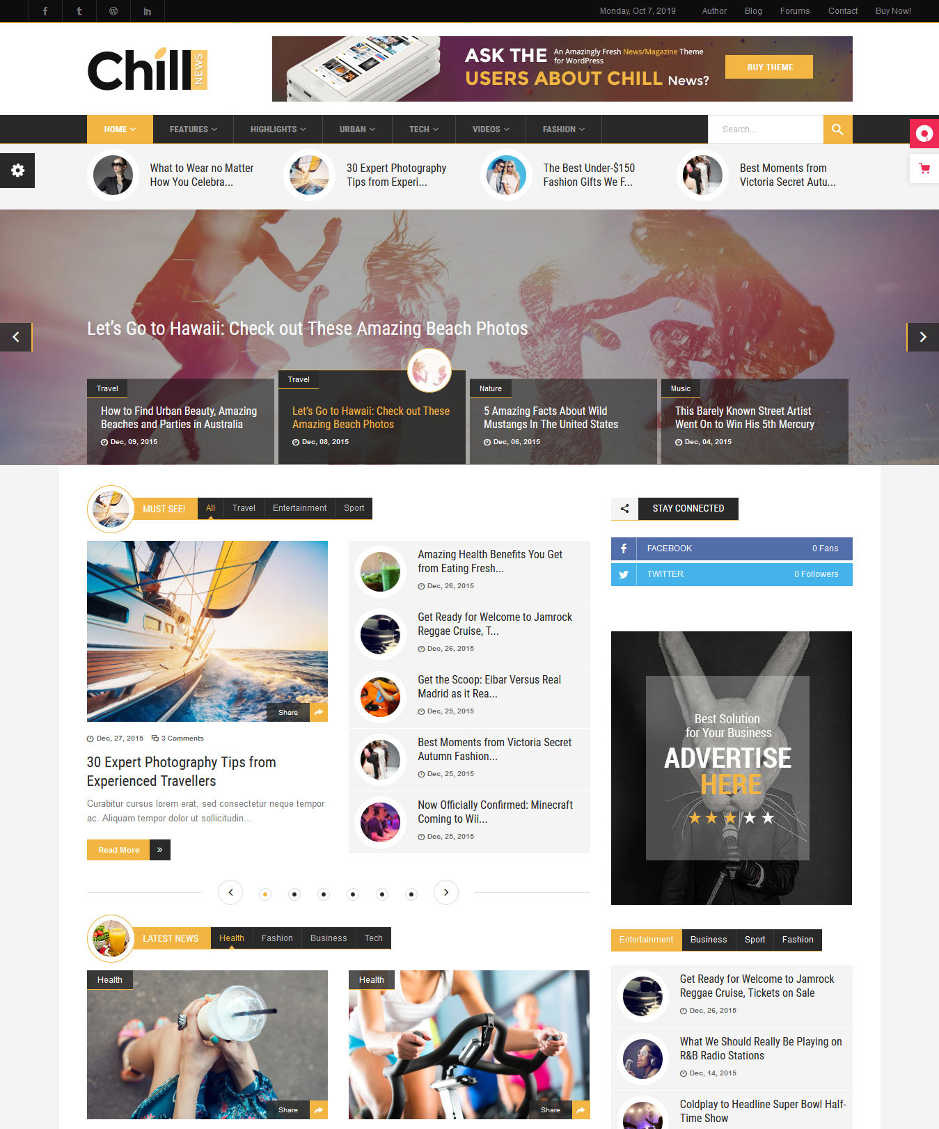 Chill-News-–-A-Modern-News-Magazine-Theme